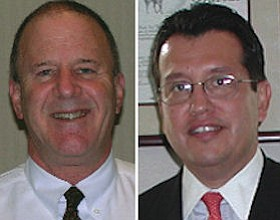 Grossblatt: looking to add advisers; Meraz: recruited as OC managing director