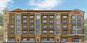 Despite a difficult climate for hotels, a new Hampton Inn is in the works for the Mission Valley area.