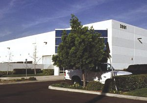 2891 Miraloma Ave.: shrink packaging manufacturer renewed lease, subleased space