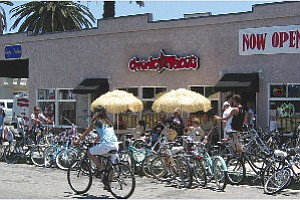 Chronic Tacos in Huntington Beach: co. has yearly revenue of $10 million
