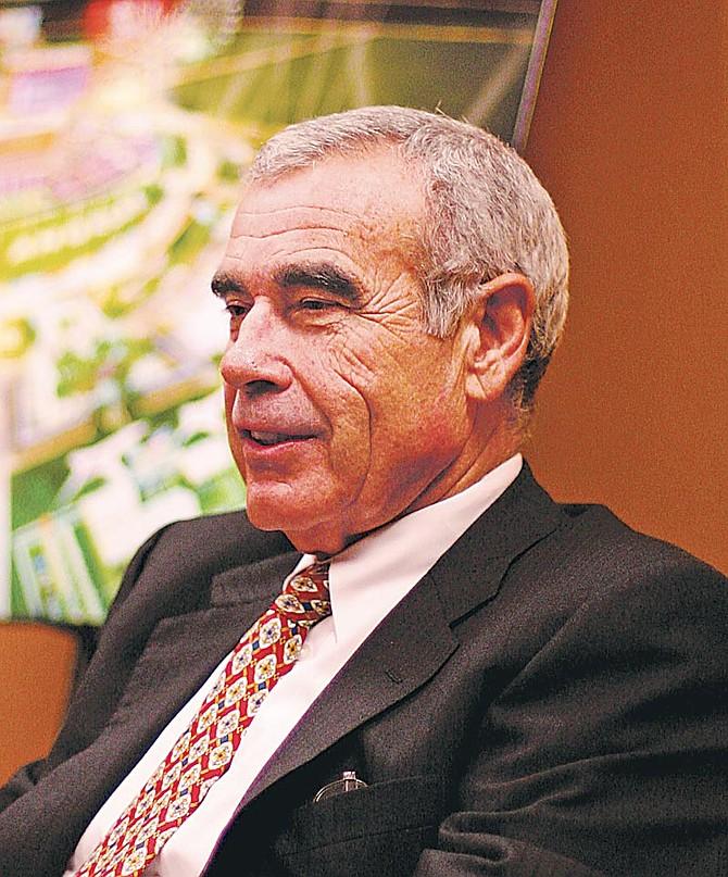 Edward Roski Jr.