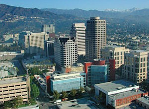 Core: Glendale's downtown office-retail center is just one sector for which the city is known.