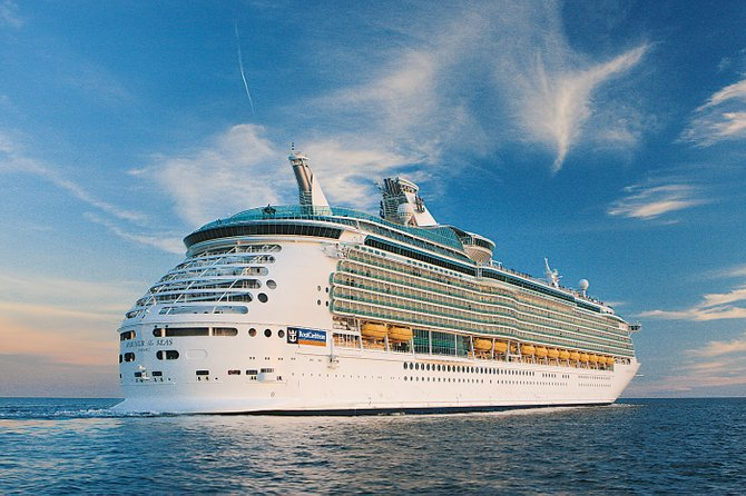 Mariner of the Seas will move its home port to Texas from L.A.