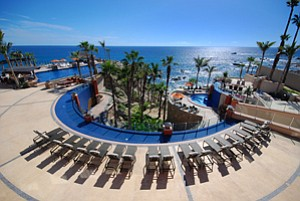 Welk Resort Group recently opened a time share property in Cabo San Lucas, Mexico.
