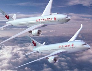 Air Canada's Boeing 787: airliner said delayed orders hindering growth
