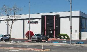 1525 Edinger Ave. in Santa Ana