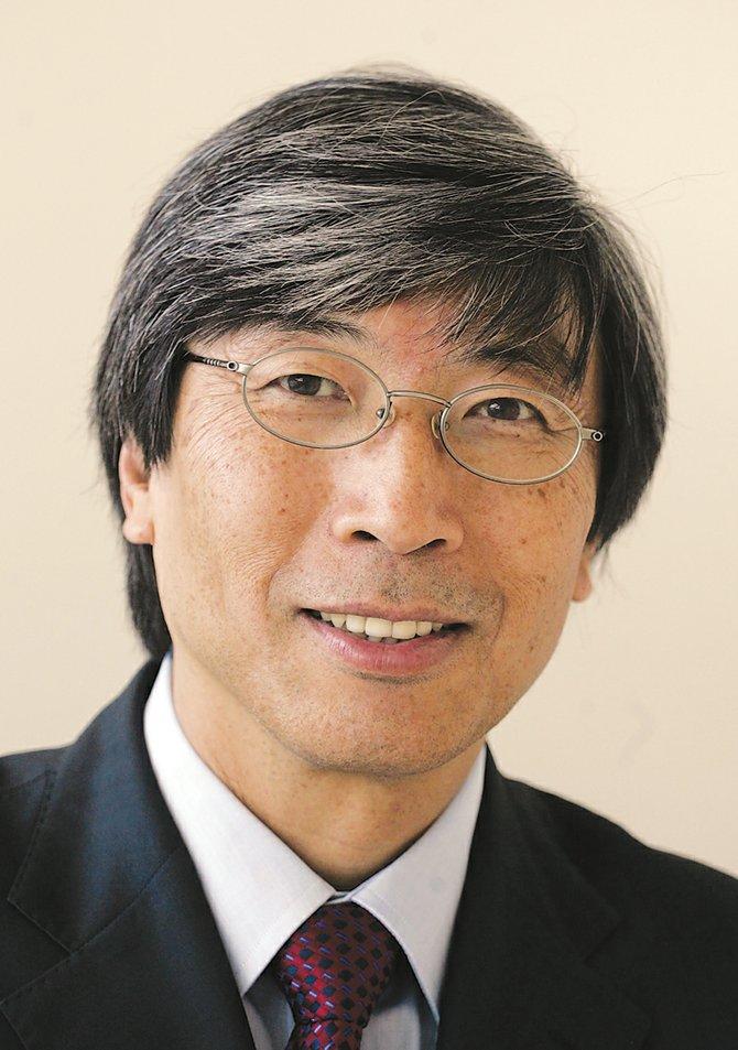 Biotech billionaire Patrick Soon-Shiong