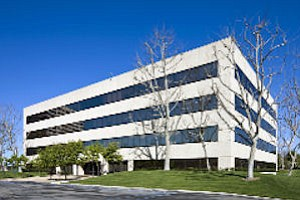 Aecom's Orange building: Kilroy bought fully leased office space