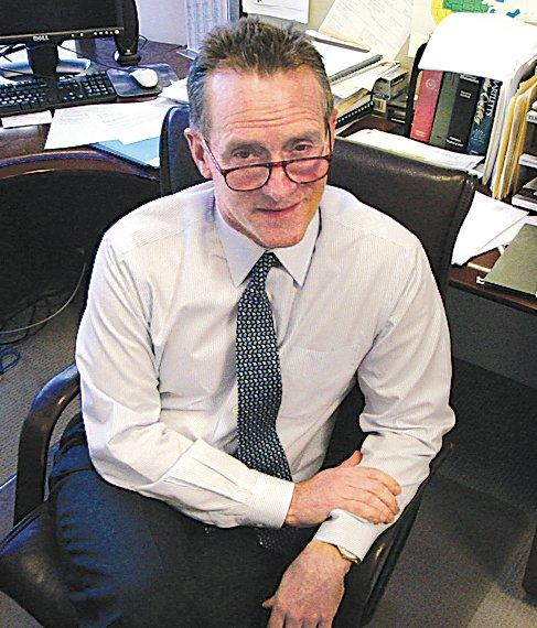 Oaktree Chairman Marks.