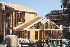 Irvine Co.'s Woodbury East: more than 520 homes sold in two developments