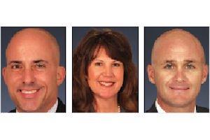 Hamburger, Stannard, Franzen: hiring part of City National push