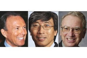Southern California's wealthiest: OC's Bren, L.A.'s Soon-Shiong, San Diego's Jacobs