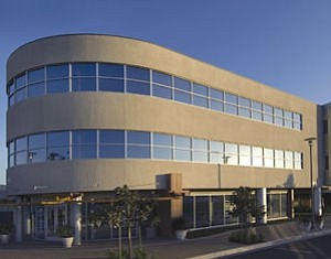 Fullerton's Providence Medical Center: Colliers marketing for lease, sale