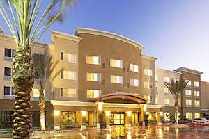 Courtyard by Marriott Anaheim Hotel,