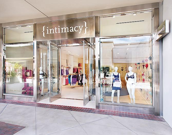 Century City Intimacy.