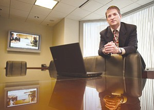 Michael S. Kalt, a Wilson Turner Kosmo partner and employment law specialist, says managing workers remotely is becoming a key issue for employers as the work force becomes more adept at getting their jobs done with digital devices.
