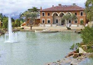 Villa del Lago: 90%-plus done, $57 million asking price