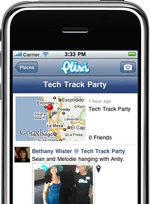 Plixi Provides Platform for Sharing Snapshots Via Social