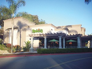 Rubio's Restaurants, which serves up Mexican-style food at this eatery in Vista and about 200 other locations, is now a privately held company.