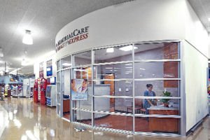 Clinic inside Albertsons: MemorialCare has opened three