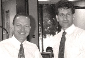 EE RR and P RR, back in the day: celebrating their 20th anniversary at the OCBJ