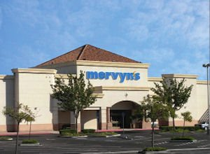 Former Mervyns: had been marketed for $7.5 million
