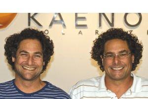 Rosenberg brothers: Steven worked for Oakley, Darren brought legal background