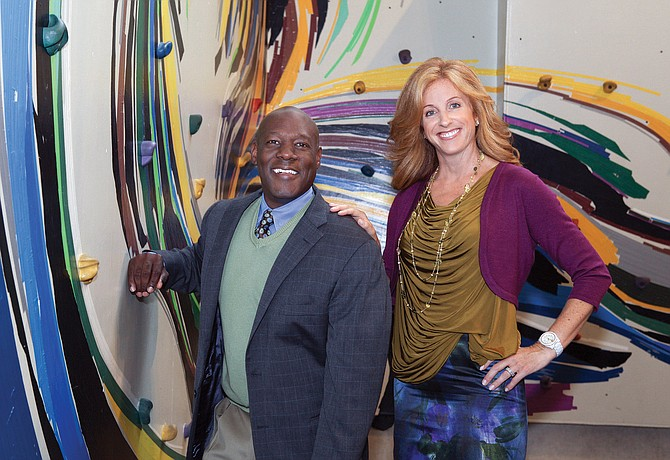 Mitch Mitchell becomes president of The New Children's Museum's board in 2011, while Patsy Marino is the current board president. The board takes pride in making the museum experience special for kids.