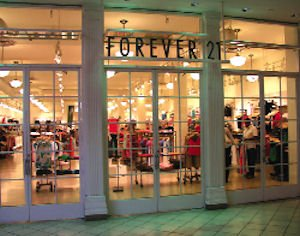 Forever 21 store: retailer plans to open a space in South Coast Plaza Sears early next year