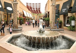 "Irvine Spectrum Center: ""We're feeling good about the holidays and where we sit today,"" Irvine Co.'s Robinson says"