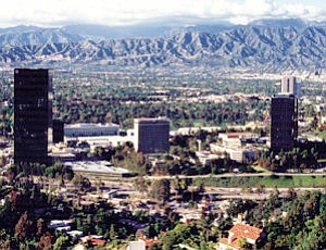 Geography:  San Fernando Valley and surrounding valleys convenient for many.