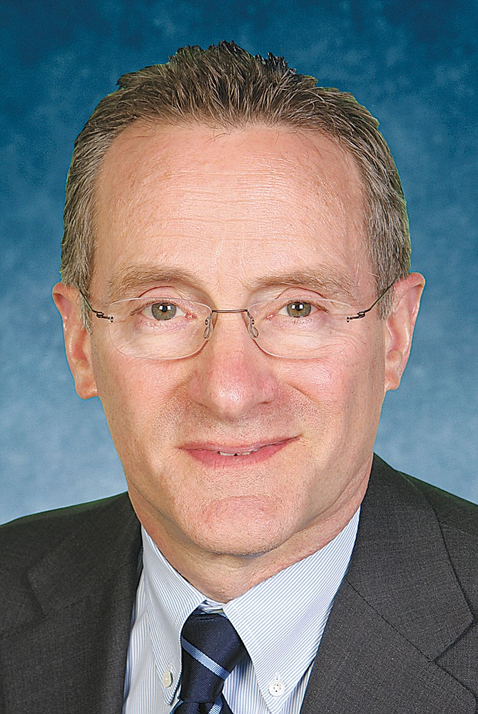 Howard Marks, Oaktree co-founder and chairman