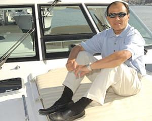 Hsieh: sold prior ventures to E*Trade, LendingTree