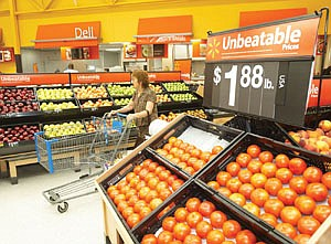 Placing more regulations on big-box retailers such as Wal-Mart could affect city revenues and job creation.