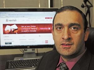 Events: Armen Margarian focuses on non-profits.