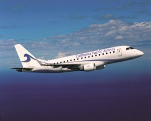 California Pacific Airlines, a regional carrier venture that would serve five cities in the West, needs final approvals from the Federal Aviation Administration to begin service.
