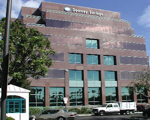 Former Downey space: Disc Sports and Spine Center on way