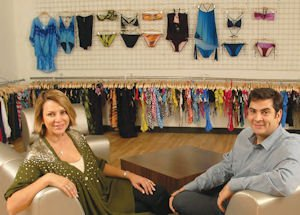 Co-presidents: Siblings Lisa Vogel, Alex Bhatal bought Tustin-based company from parents