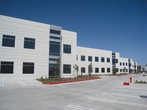 A 98,000-square-foot industrial building in Vista is being leased for 10 years by McCain Inc. The lease is valued at approximately $6.7 million.