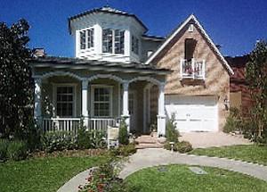 Brightwater home: sluggish sales, developer pressed for cash