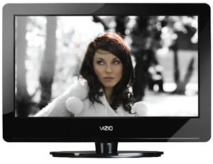 """Vizio LCD TV, Newsome: market for flat TVs could be nearing peak, Vizio plans """"to continue to steal market share"""""""