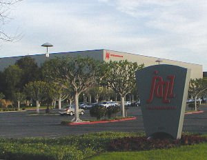 Jazz Semiconductor: has lease for two buildings on land