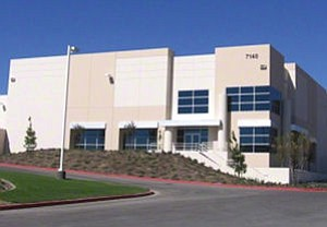 Cajon Distribution Center: being renamed Inland Empire Distribution Center