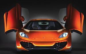 McLaren: eyeing Mariner's Mile for dealership