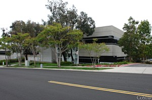 Locally based BioMed Realty Trust recently purchased this Torrey Pines building for $24.9 million. BioMed and two other firms now own among them more than one-third of San Diego County's life sciences properties.