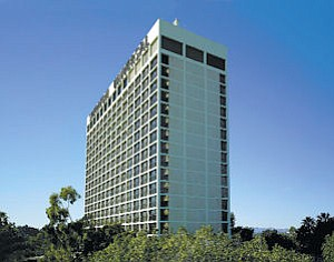 Hotel: Sheraton Universal was sold for $90 million to Shenzhen New World Co.