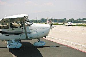 Prop plane: $30 million facility sought.