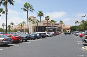 Excel Trust is purchasing the building that houses an Edwards cinema in San Marcos.