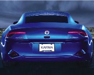 Karma: set for production in March