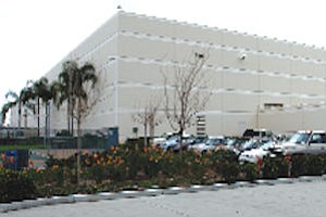 Anaheim warehouse: Panasonic lease starts in March, runs for five years